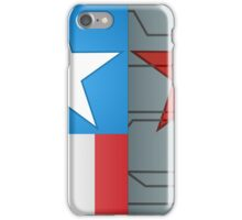 Stucky... iPhone Case/Skin