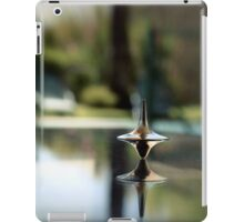Inception Spinning Top iPad Case/Skin