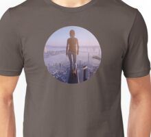 Mirrors edge Unisex T-Shirt