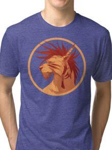 Red XIII Tri-blend T-Shirt