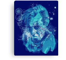 dreaming of gallifrey Canvas Print