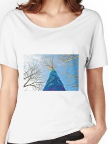 Sweater Tree Women's Relaxed Fit T-Shirt
