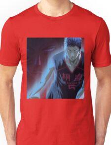 manga, anime -kuroko no basket- Unisex T-Shirt