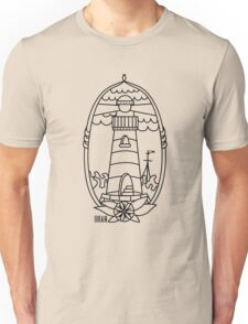 LightHouse by Shan Unisex T-Shirt