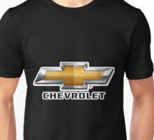 CHEVY LOGO 2016 Unisex T-Shirt