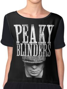 The Peaky Blinders Chiffon Top