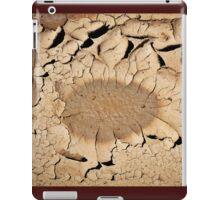 Drying Up iPad Case/Skin