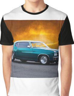1970 Chevelle Malibu Graphic T-Shirt