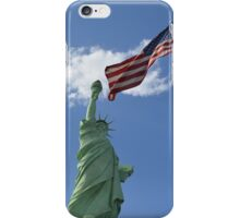 Liberty & Justice iPhone Case/Skin