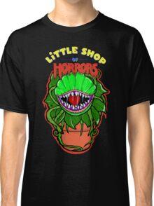 little shop of horrors Audrey 2 Classic T-Shirt
