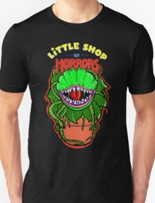Little Shop of Horrors Movie T-shirt