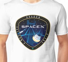 SpaceX Unisex T-Shirt