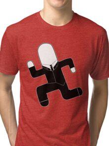 Slender FF Tri-blend T-Shirt