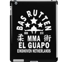 Bas Rutten iPad Case/Skin