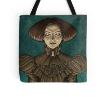 The Séance Tote Bag