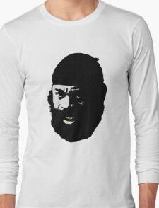 kimbo slice Long Sleeve T-Shirt