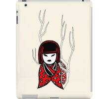 Visionary's Doll  iPad Case/Skin