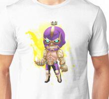 El Dragon Chibi Unisex T-Shirt