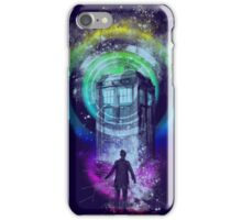 Master of ceremony iPhone Case/Skin