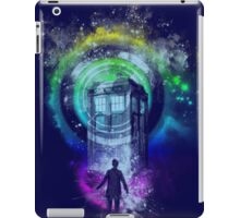 Master of ceremony iPad Case/Skin