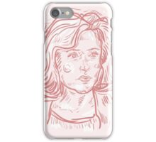 Scullaay iPhone Case/Skin