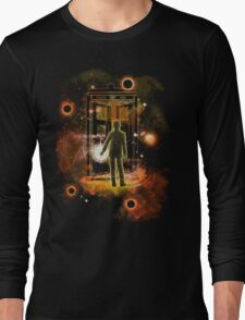 welcome home number 12 Long Sleeve T-Shirt