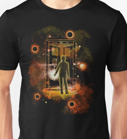 welcome home number 12 Unisex T-Shirt