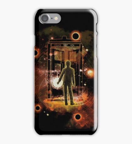 welcome home number 12 iPhone Case/Skin