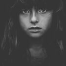 hope lost (BW) by ARIANA1985