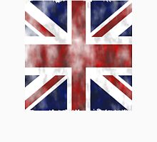 United Kingdom British flag Unisex T-Shirt