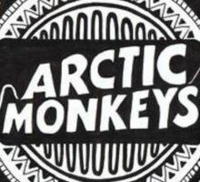 Arctic Monkeys Tumblr / Hipster / Indie Sticker