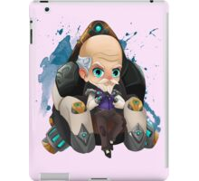 Kleese Chibi iPad Case/Skin