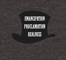 Emancipation Proclamation Realness - Katya Unisex T-Shirt