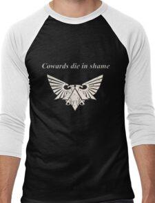 Wh40k Gold Eagle Men's Baseball ¾ T-Shirt