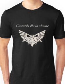Wh40k Gold Eagle Unisex T-Shirt