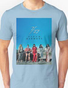 7/27 - FIFTH HARMONY T-Shirt
