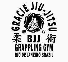 Gracie Jiu Jitsu Unisex T-Shirt