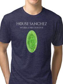 House Sanchez Tri-blend T-Shirt