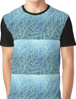 Blue Ice Graphic T-Shirt