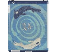 The Masters' + Element: Water iPad Case/Skin