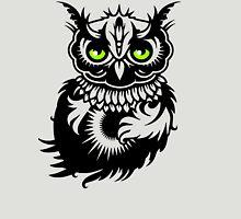 A Dark Owl Unisex T-Shirt