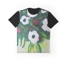 Bouquet Graphic T-Shirt