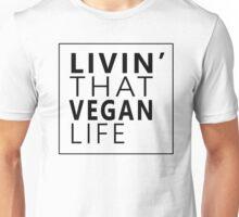Vegan Life Unisex T-Shirt