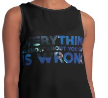 How to Train Your Dragon - Everything We Know Contrast Tank