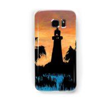Dark Tower Samsung Galaxy Case/Skin