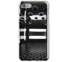 Grater Interior iPhone Case/Skin