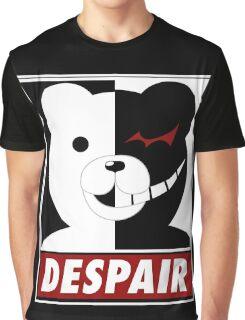 Danganronpa: monokuma despair Graphic T-Shirt