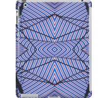 Mirrored Umbrella iPad Case/Skin