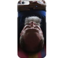 Morning Yoga iPhone Case/Skin