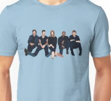 We Are Maroon 5 Unisex T-Shirt